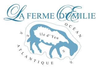 Logo Ferme d'Emilie